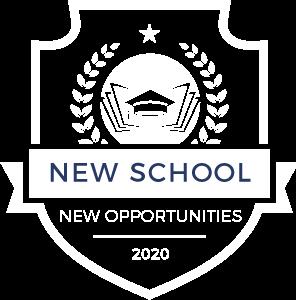New Graduation Demo School